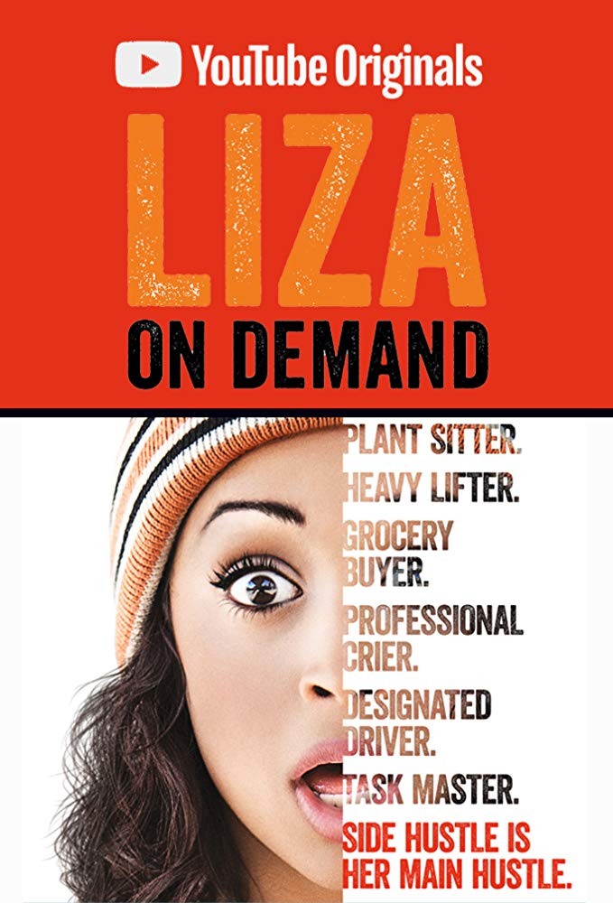 Liza on Demand - Season 1