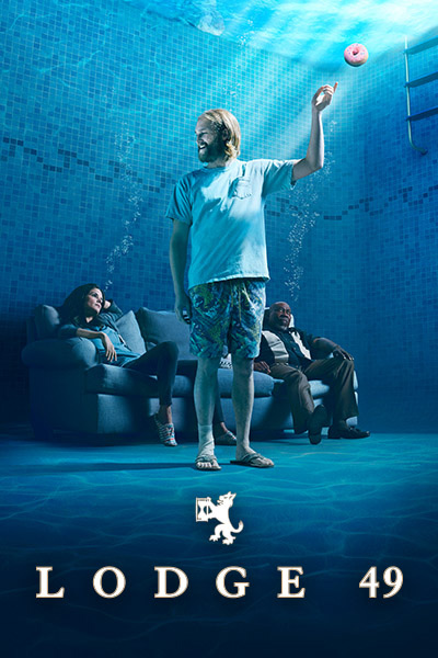 Lodge 49 - Season 1