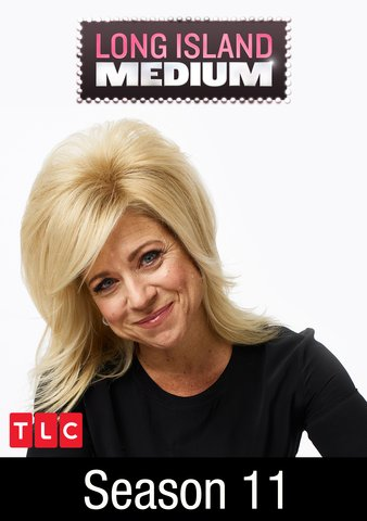 Long Island Medium – Season 11