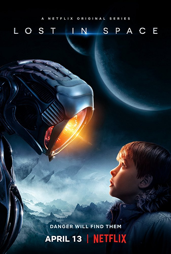 Lost in Space (2018) - Season 1