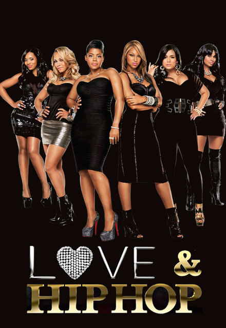 Love and Hip Hop - Season 9