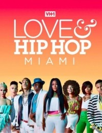 Love & Hip Hop: Miami - Season 2