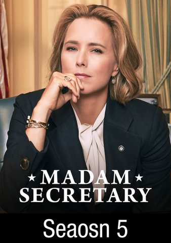 Madame Secretary - Season 5