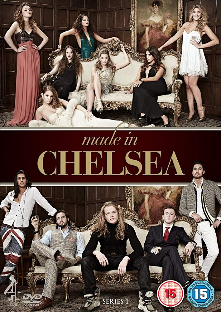 Made in Chelsea - Season 12