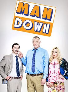 Man Down - Season 3