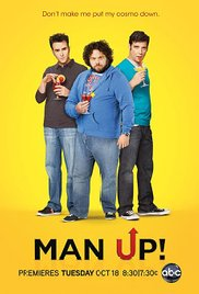 Man Up - Season 1