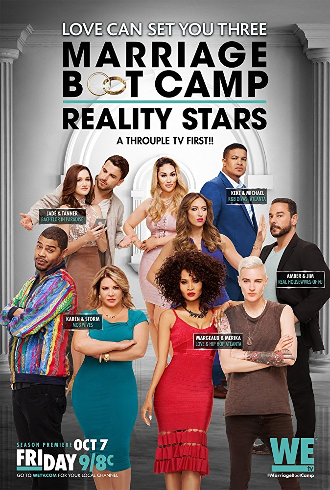 Marriage Boot Camp Reality Stars - Season 10