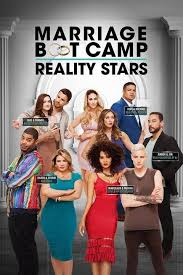 Marriage Boot Camp Reality Stars - Season 11