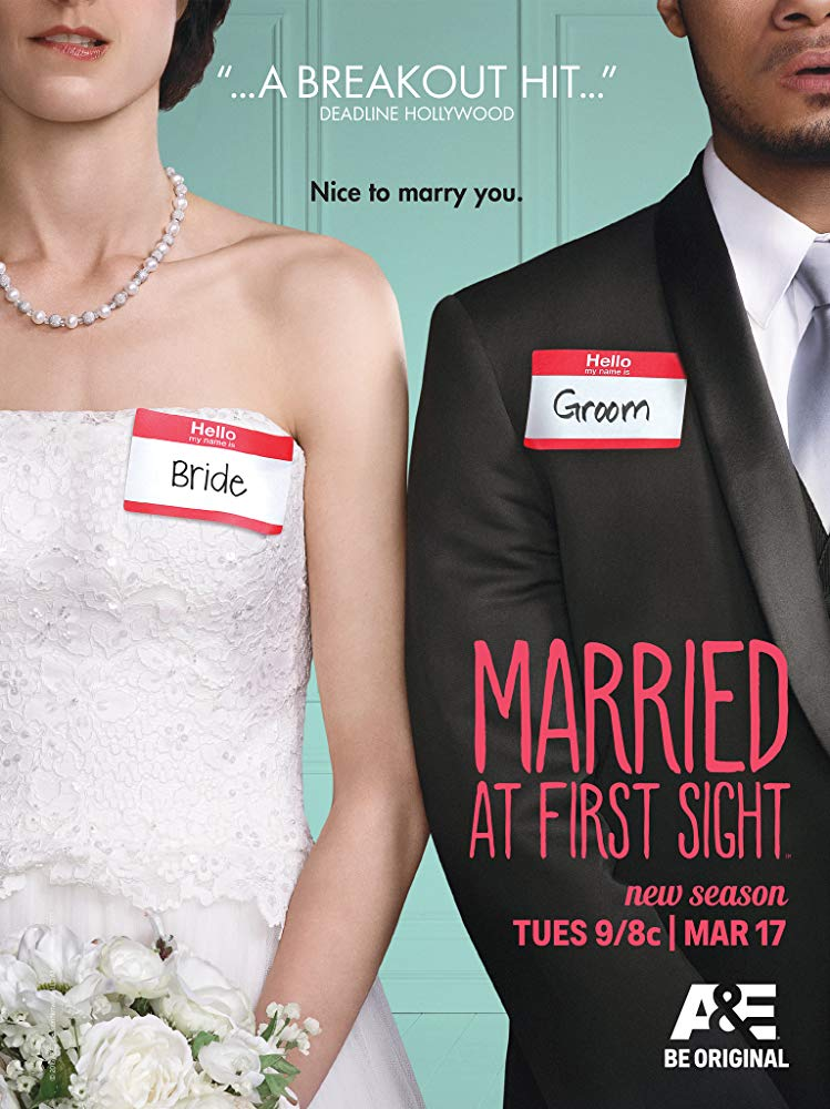 Married at First Sight - Season 4