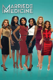 Married to Medicine - Season 6