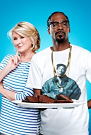 Martha & Snoop's Potluck Dinner Party - Season 1
