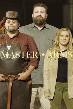 Master Of Arms - Season 1