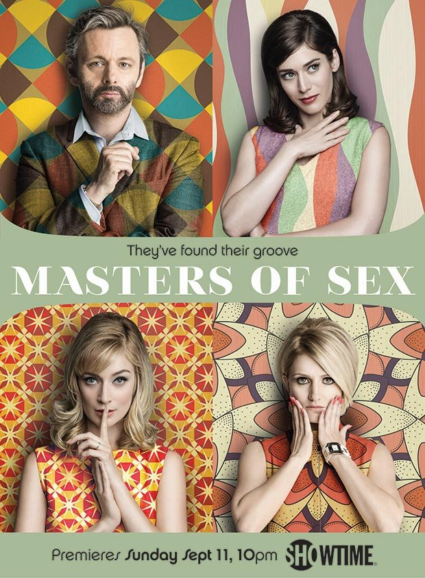 Masters of Sex - Season 4