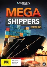 Mega Shippers - Season 2