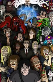 Metalocalypse - Season 4