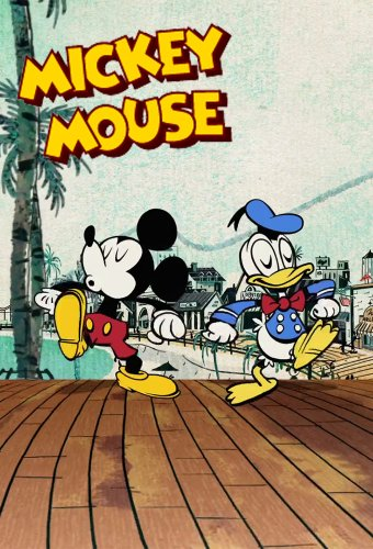 Mickey Mouse - Season 3
