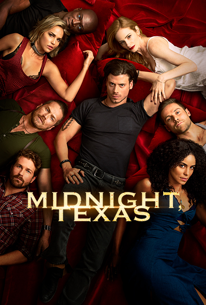 Midnight, Texas - Season 2