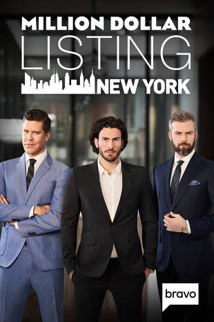 Million Dollar Listing Ny - Season 1