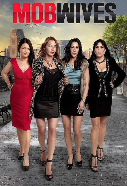 Mob Wives - Season 1