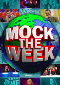 Mock The Week - Season 16