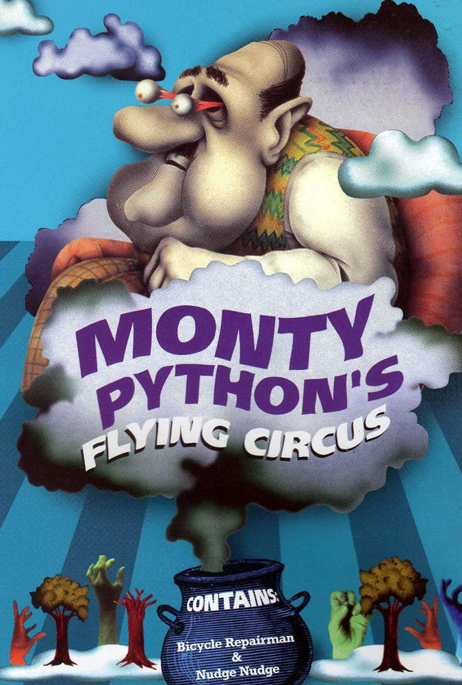 Monty Python's Flying Circus - Season 4