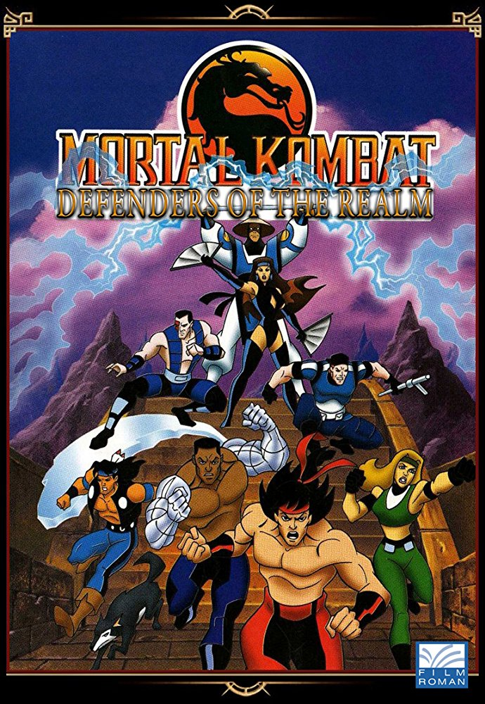 Mortal Kombat: Defenders of the Realm - Season 1
