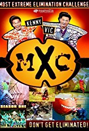 Most Extreme Elimination Challenge - Season 3