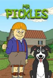 Mr Pickles - Season 3