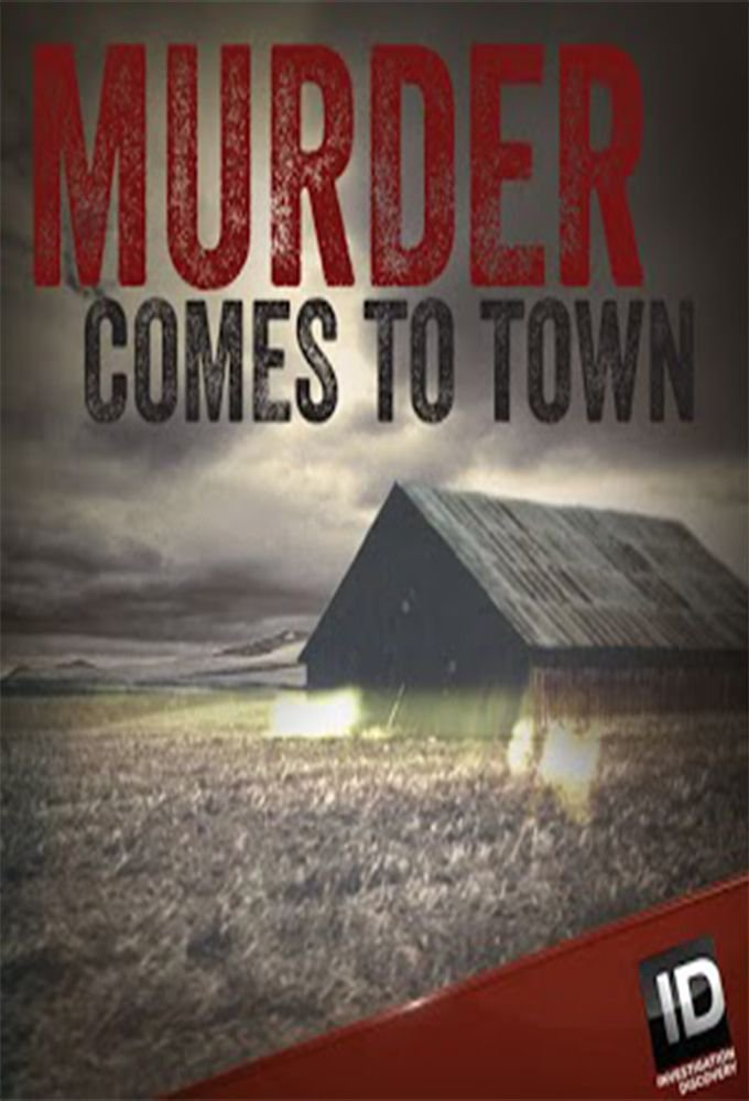 Murder Comes To Town - Season 5