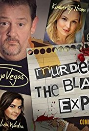 Murder on the Blackpool Express