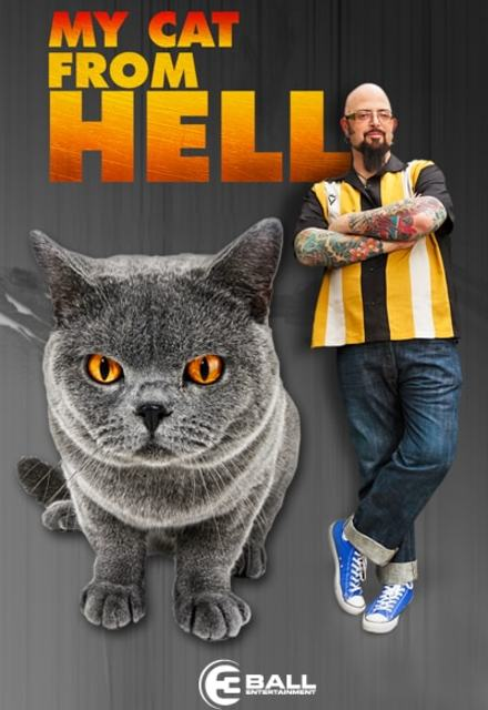 My Cat from Hell - Season 10