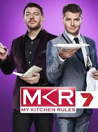 My Kitchen Rules - Season 9