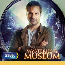 Mysteries at the Museum - Season 18