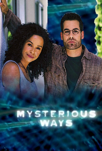 Mysterious Ways - Season 2