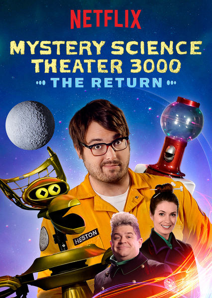 Mystery Science Theater 3000: The Return - Season 2