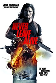Never Leave Alive