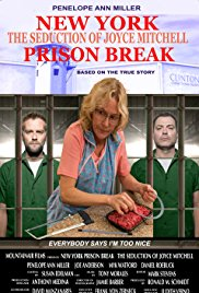 New York Prison Break the Seduction of Joyce Mitchell