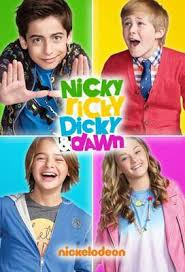 Nicky Ricky Dicky and Dawn - Season 4