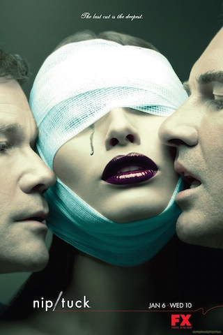 Nip Tuck - Season 6
