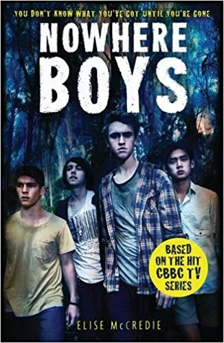 Nowhere Boys - Season 4