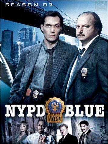NYPD Blue - Season 11