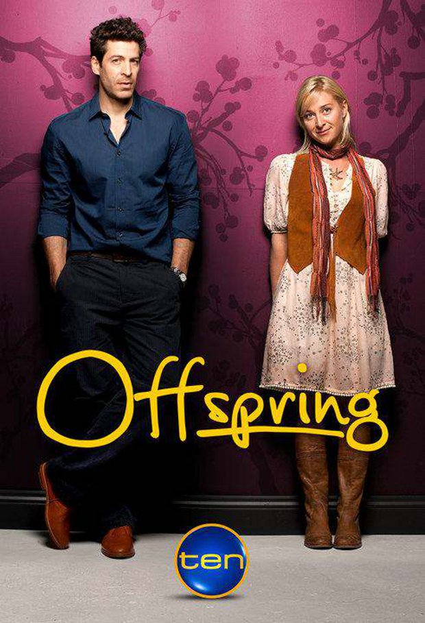Offspring - Season 3