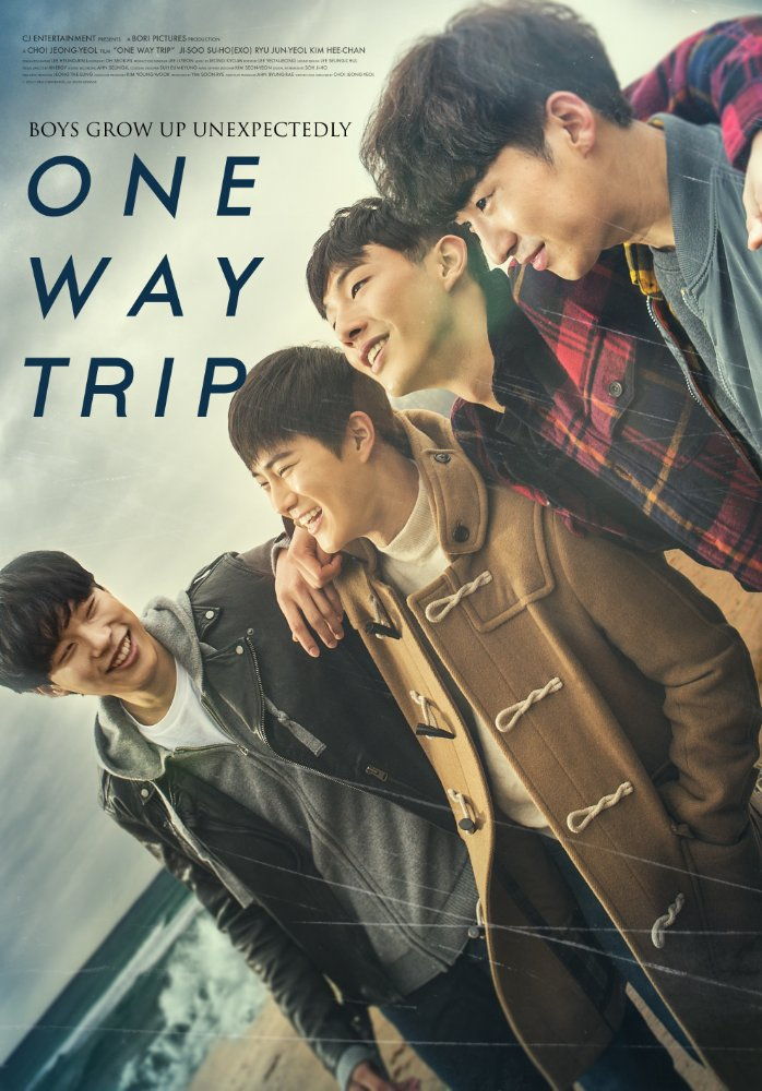 One Way Trip (Glory Day)