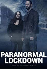 Paranormal Lockdown (UK) - Season 1