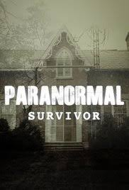 Paranormal Survivor - Season 4