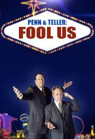 Penn & Teller: Fool Us - Season 4