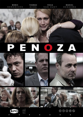 Penoza - Season 4