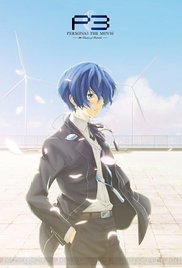 Persona 3 the Movie #4: Winter of Rebirth