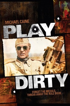 Play Dirty