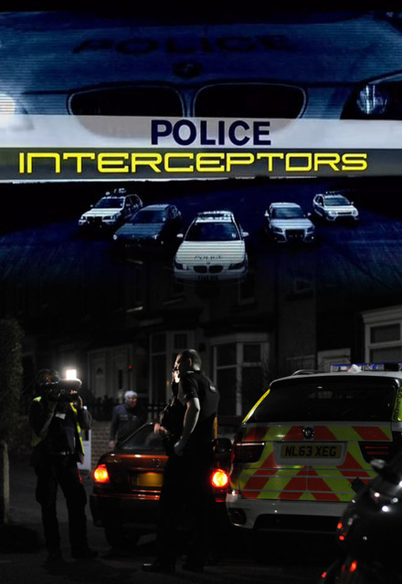 Police Interceptors - Season 15